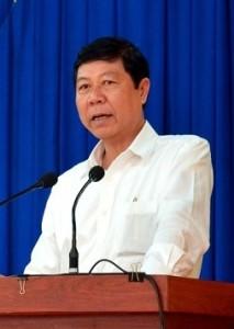 PGS.TS Phan Văn Đăng