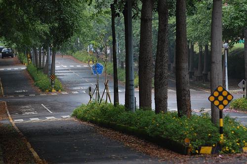 ChungChengUniversity_Campus